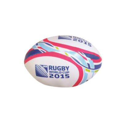 BALLON SUPPORTER GILBERT COUPE DE MONDE DE RUGBY 2015