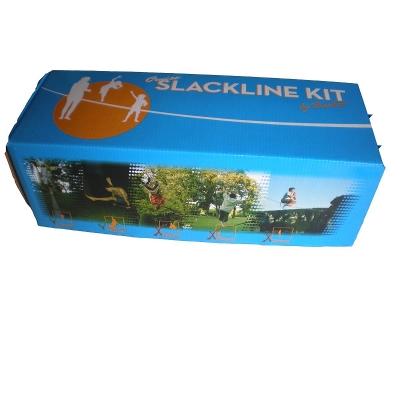 SLACKLINE  KIT CRUISE