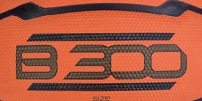 BALLON BASKET-BALL B300 TAILLE 7 ENTRAINEMENT