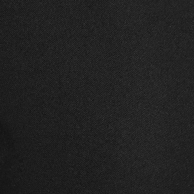 SHORT RUGBY R300 KIPSTA ADULTE NOIR