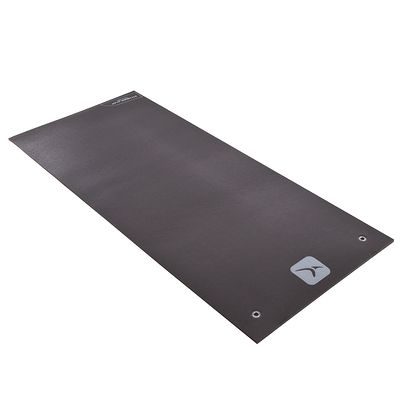 Tapis Gym & PIlates Club Noir