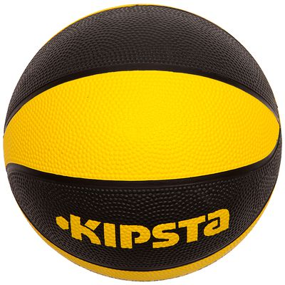 BALLON DE BASKET-BALL RISE UP TAILLE 3
