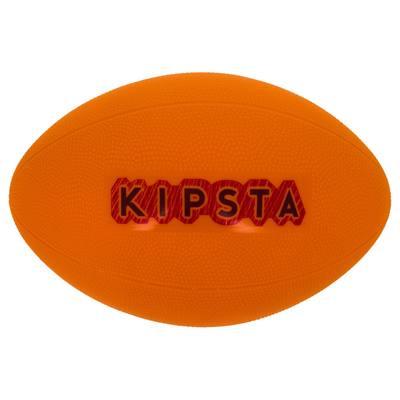 Ballon rugby Resist orange midi