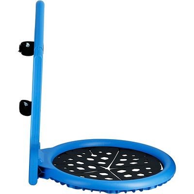 Panier basketball The Hoop bleu