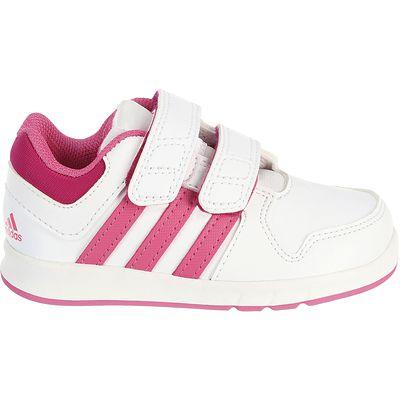 Chaussures bébé LK TRAINER blanc