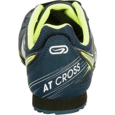 CHAUSSURES DE CROSS AT CROSS MARINE JAUNE
