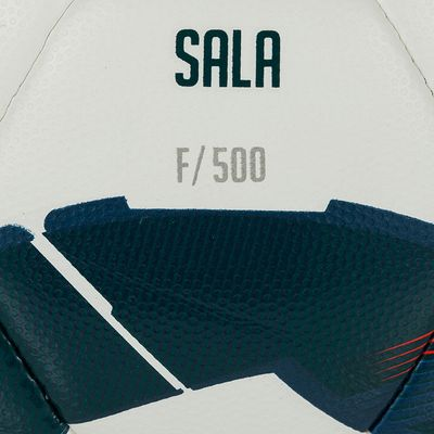 BALLON DE FUTSAL 500