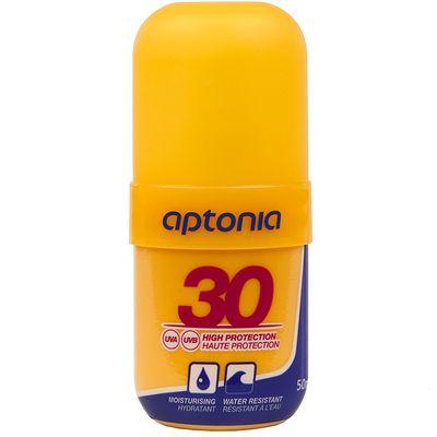 Crème de protection solaire en spray IP 30 format nomade 50 mL
