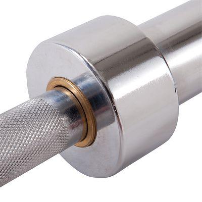Barre de musculation professionnelle diamètre 50 mm