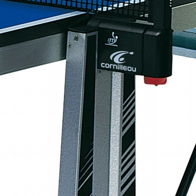 TABLE DE TENNIS DE TABLE COMPETITION 540 ITTF BLEUE CORNILLEAU