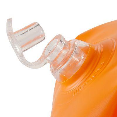 Brassards orange avec deux chambres de gonflages pour enfants de 11 à 30 kg