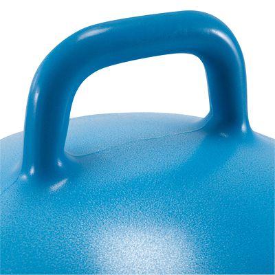 Ballon Sauteur Resist 60 cm Bleu.