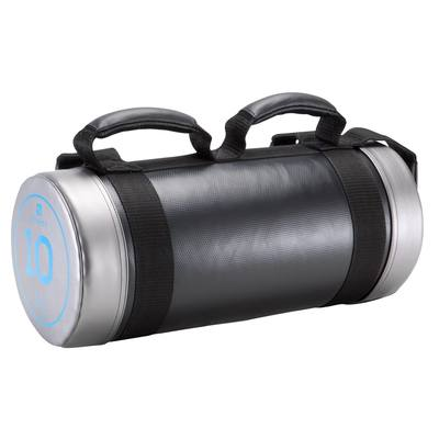 SAC DE MUSCULATION WEIGHTED BAG 10KG