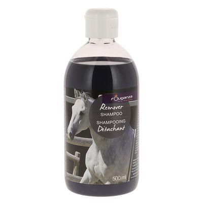 Shampoing équitation cheval et poney DÉTACHANT 500 ML