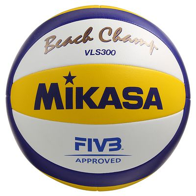 BALLON BEACH VOLLEY CHAMP II COMPETITION MIKASA