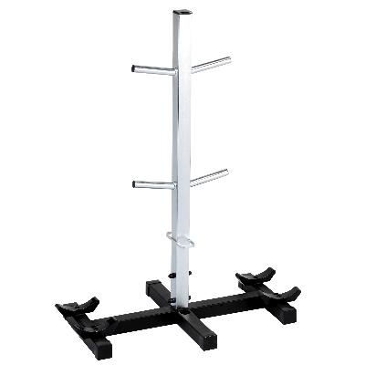 Support rangement haltères et poids EPI 300