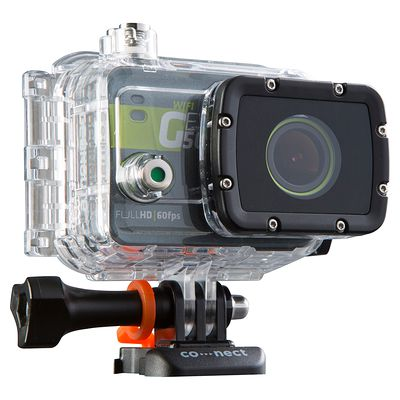Caméra sport G-EYE 500 FULL HD WIFI