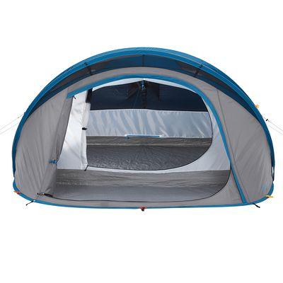 Tente de camping 2 SECONDS XL 3 AIR | 3 personnes bleu