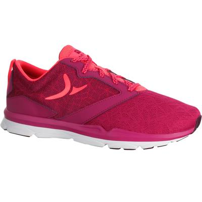 Chaussure fitness femme rose Energy 500  39