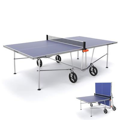 TABLE DE TENNIS DE TABLE FREE PPT 500 / FT 730 OUTDOOR