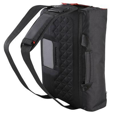 Besace / Sac à dos ordinateur Backenger 20L noir