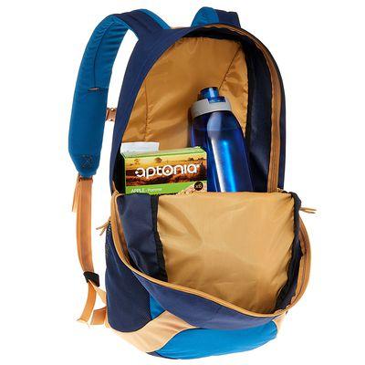 Sac de Randonnée Arpenaz 20 litres Bleu: idéal pour la randonnée  d'un jour