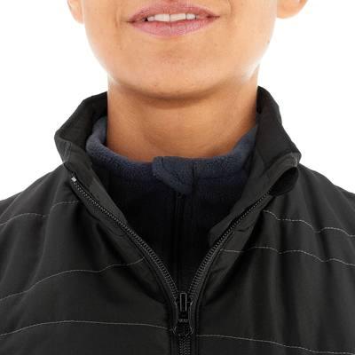 Gilet (doudoune sans manche) randonnée femme Arpenaz 20 noir