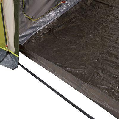Tente de camping familiale Arpenaz family 8.4xl | 8 pers. 4 grandes chambres