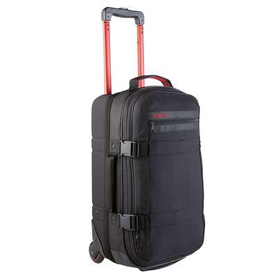 Valise à roulettes Protect 35L format cabine noir