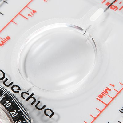 Boussole C QUECHUA 300