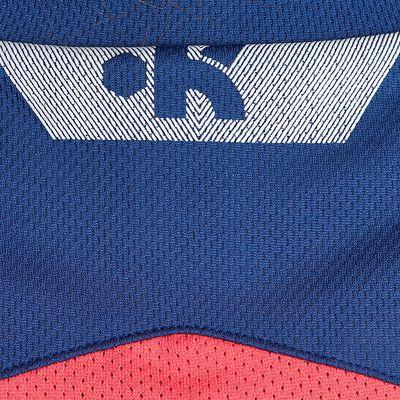 TANK Basketball femme B500 navy rose