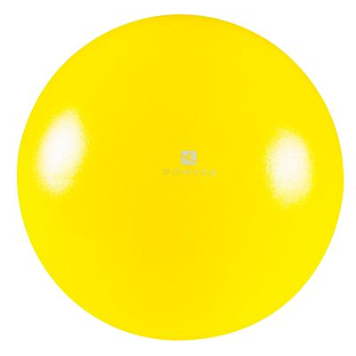 PETIT MATERIEL FITNESS PILATES SOFT BALL SMALL 22 CM