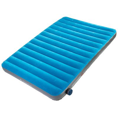Matelas gonflable de camping 2 personnes ARPENAZ AIR SECONDS 140