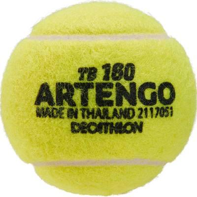 BALLE DE TENNIS ARTENGO TB760