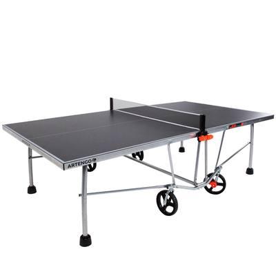 TABLE DE TENNIS DE TABLE ARTENGO FT830 OUTDOOR