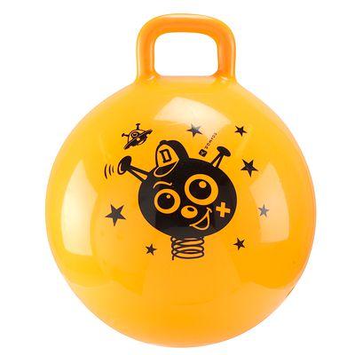 Ballon Sauteur 45 cm orange