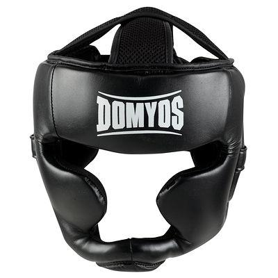 Casque de boxe et art martiaux adulte
