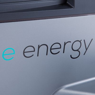 "Velo d'appartement E ENERGY, compatible application ""E CONNECTED*"""