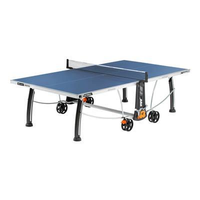 TABLE DE TENNIS DE TABLE CORNILLEAU CROSSOVER 300S BLEU