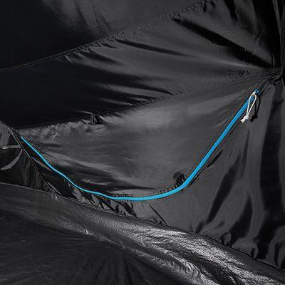 Tente de camping 2 SECONDS 3 FRESH&BLACK | 3 personnes blanche