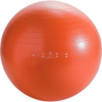 GYM BALL ANTI-ECLATEMENT LARGE