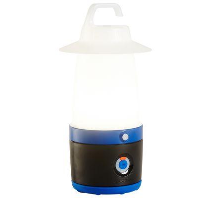 LAMPE CAMPING / CAMP DU RANDONNEUR BL  200 LUMENS RECHEARGEABLE BLEU
