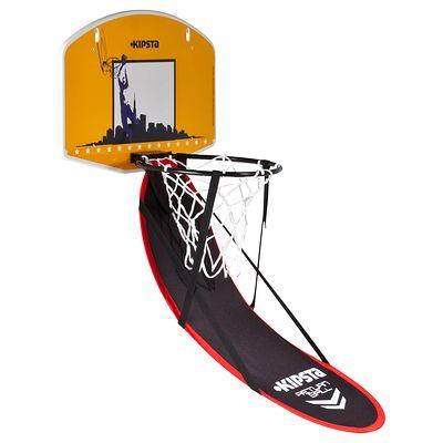 Accessoire panneau et panier basketball Return Ball noir rouge