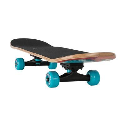 Skate enfant PLAY 3 BEAR bleu