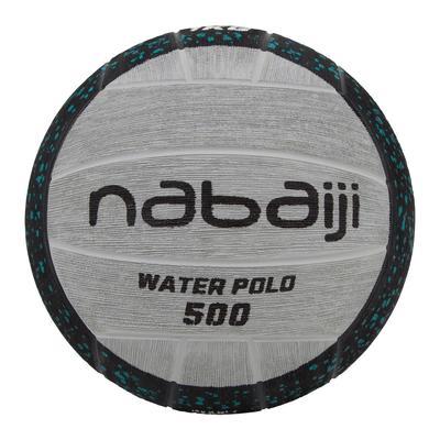 BALLON WATER POLO 500 LESTE 1KG TAILLE 5