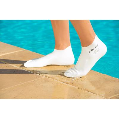 Chaussons en Latex Junior