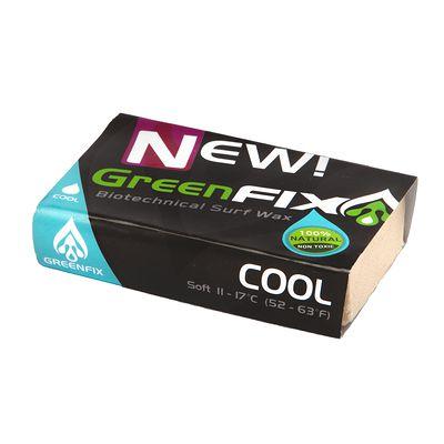 Wax cool pour eau froide de  12 à 17 °c