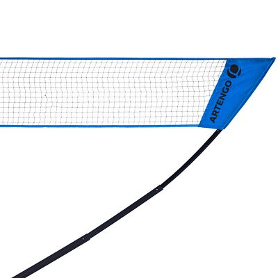 FILET DE BADMINTON EASY NET 5M - BLEU -