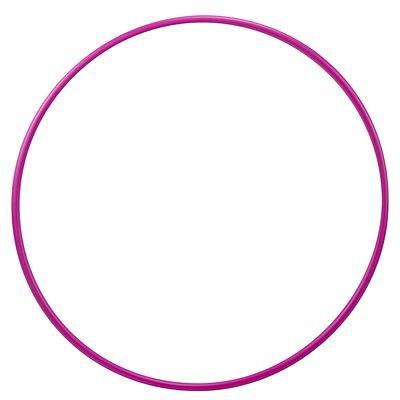Cerceau de Gymnastique Rythmique (GR) 75 cm  Violet