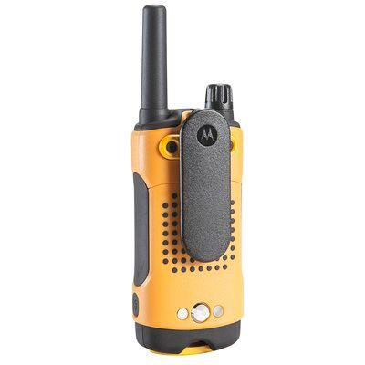 Talkie-walkie T80 EXTRÊME jaune